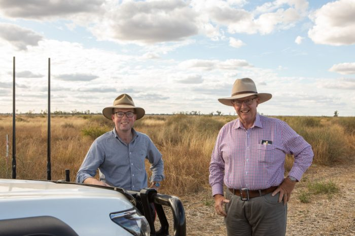 FAST-TRACKING OF NARRABRI TO NORTH STAR INLAND RAIL WELCOMED