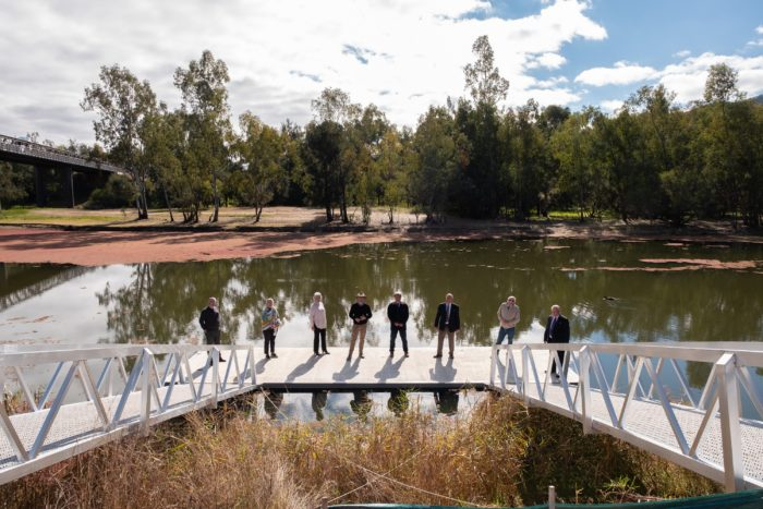GWYDIR SHIRE COUNCIL FLOATS NEW TOURISM OPPORTUNITY AT BINGARA