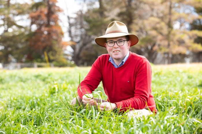 'HELP HARVEST NSW' LAUNCHED TO HELP SECURE AG WORKERS FOR BUMPER HARVEST