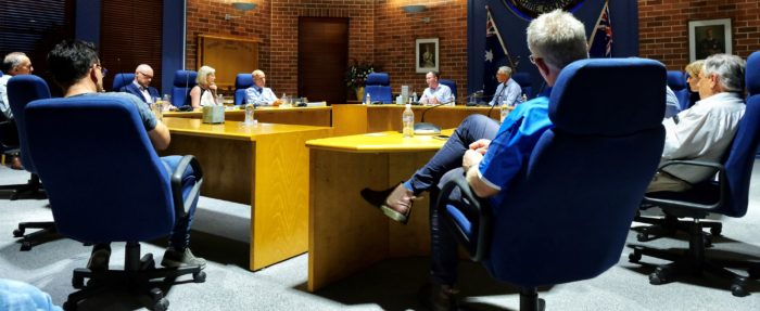 INVERELL HOSPITAL MEETING RESULTS IN REVIEW OF SERVICES AND STAFF