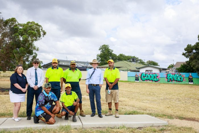 $190,000 TO HELP KEEP MOREE PLAINS SHIRE CLEAN OF ILLEGAL DUMPING