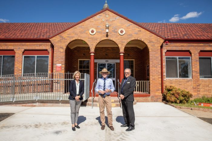 STAGE 2 OF $60 MILLION INVERELL HOSPITAL REDEVELOPMENT COMPLETE