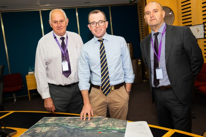 $5 MILLION FOR URGENT IMPROVEMENTS TO DISASTER-PRONE KEMPSEY ROAD
