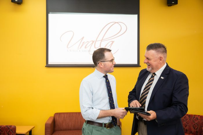 URALLA SHIRE BUSINESS & TOURISM PROMOTION GOES ONLINE AND LIVE