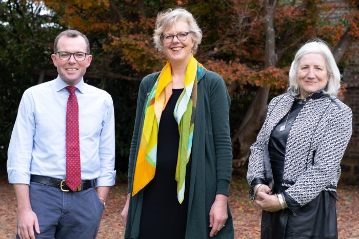$287,000 IGNITES NEW IDEAS TO INCREASE LOCAL BUSHFIRE RESILIENCE