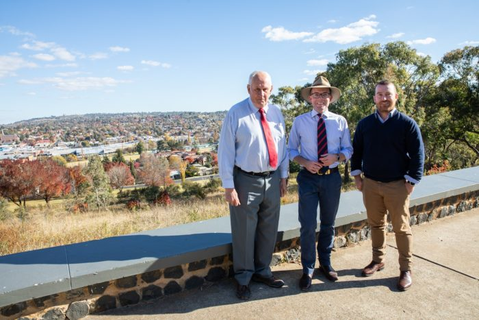 ARMIDALE REGIONAL COUNCIL LED COMMUNITY GRANTS PROGRAM LAUNCHED