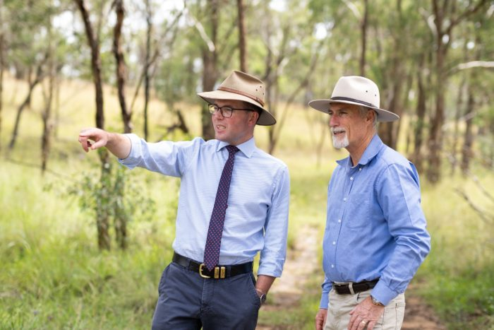$5.77 MILLION FUNDING BOOST FOR NORTHERN TABLELANDS' COMMUNITIES