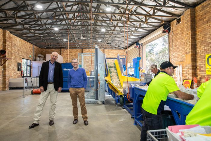 $219,000 NEW AMENITIES FOR ASCENT DISABILITY SUPPORT IN ARMIDALE