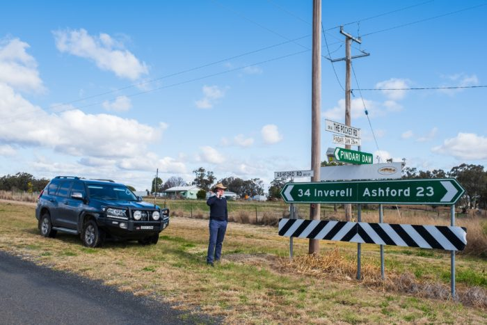 STATE GOVERNMENT SUPPORT HELPS DELIVER TWO NEW MOBILE TOWERS