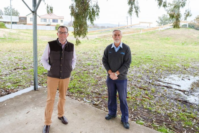 INVERELL YOUTH 'PUMPED' FOR NEW $432,000 BIKE TRACK