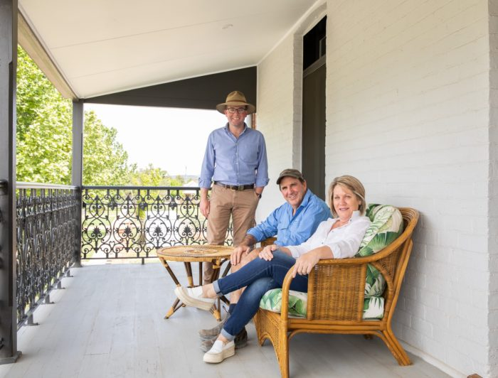 $67,000 FUNDS FUTURISTIC APPROACH TO MAPPING INVERELL'S PAST